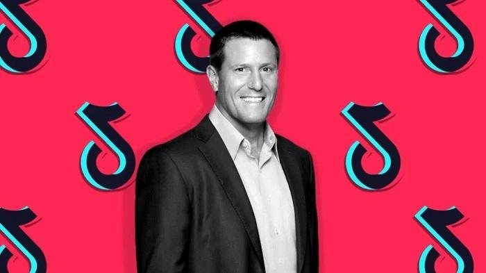 TikTok : Son PDG Kevin Mayer démissionne