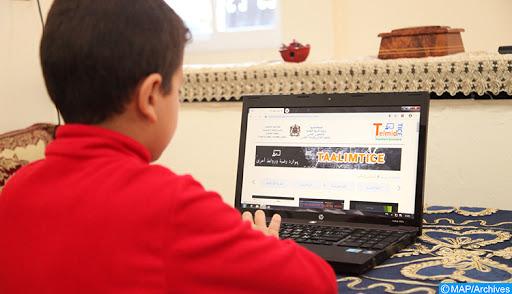 Tunisie : de l'internet  haut débit dans les écoles et lycées