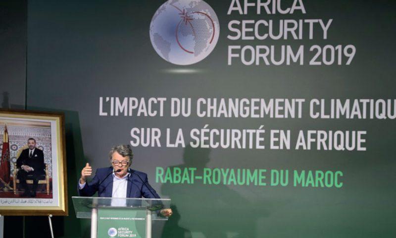 L'Africa Security Forum met le cap sur le Maroc
