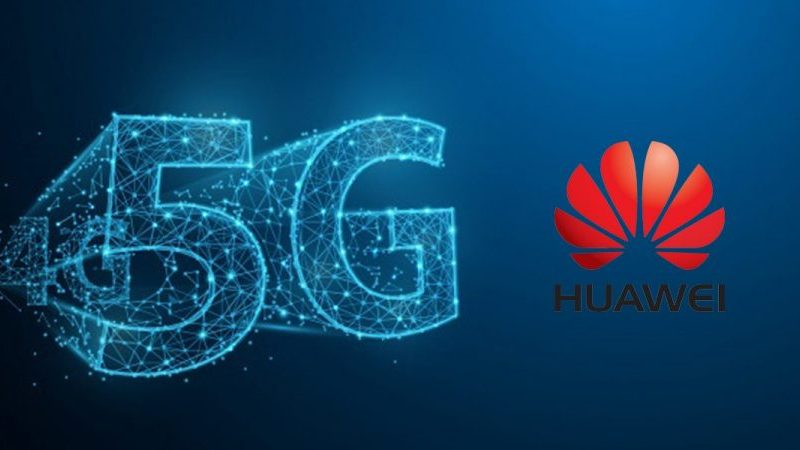 Maroc: Huawei va y lancer la 5G