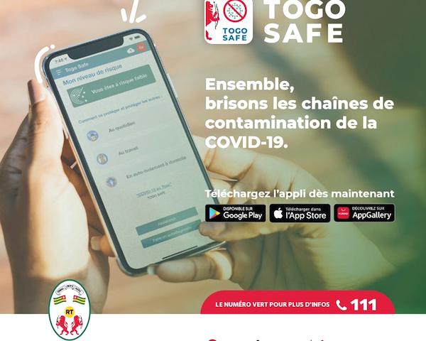 Covid-19 :  Togo Safe fera sa part