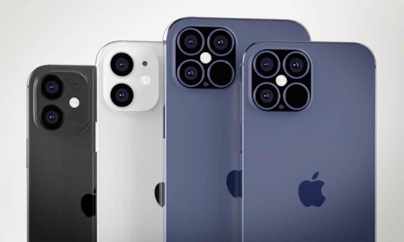 Apple : l'iPhone 12 sera bientôt présenté