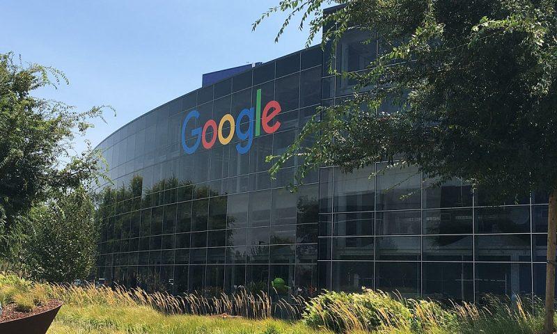Les Etats-Unis poursuivent Google en Justice