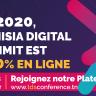 Tunisia Digital Summit lance sa 4ème édition 100% en ligne