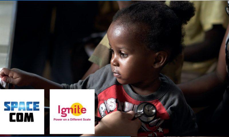 Afrique Subsaharienne: SpaceCom et Ignite Power collaborent pour promouvoir l'e-santé
