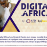 Digital Africa : 130 millions d'euros pour les startups africaines