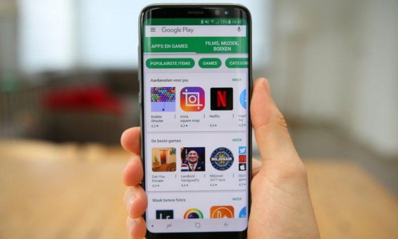Android 12 : Google Play Store exigera 30 % de commission chez les développeurs