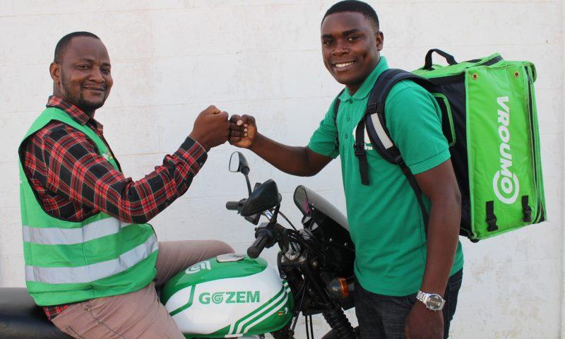 Togo : Gozem rachète Delivroum