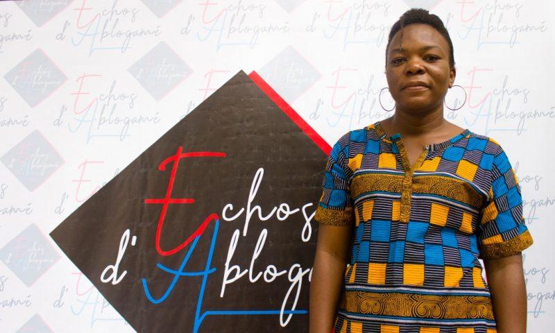 Togo/ Des jeunes du quartier Ablogamé échangent autour des réseaux sociaux