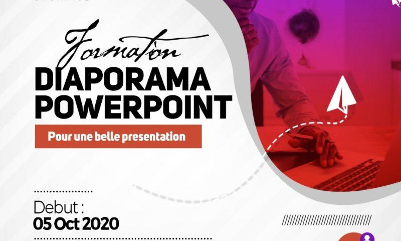 Live Y Dream Academy organise une formation sur la maîtrise de PowerPoint
