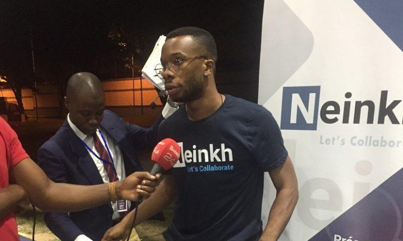 Un ivoirien lance une application destinée au télétravail