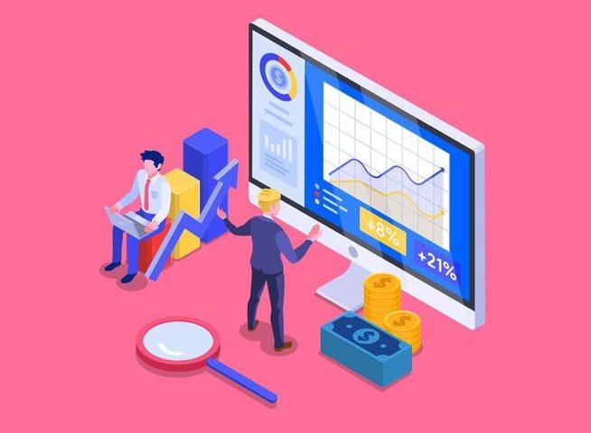 Investissements en ligne : 4 questions à se poser