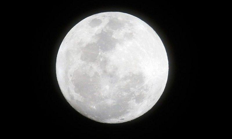 La NASA finance Nokia pour installer la 4G sur la lune