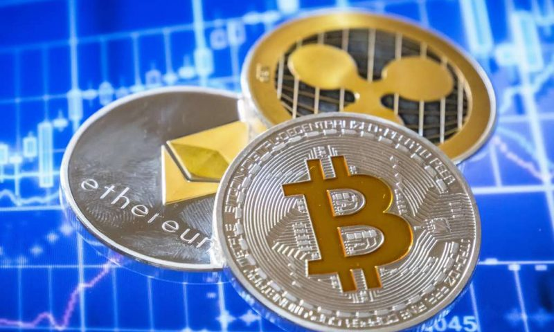 Cryptomonnaies : Le bitcoin connait une chute