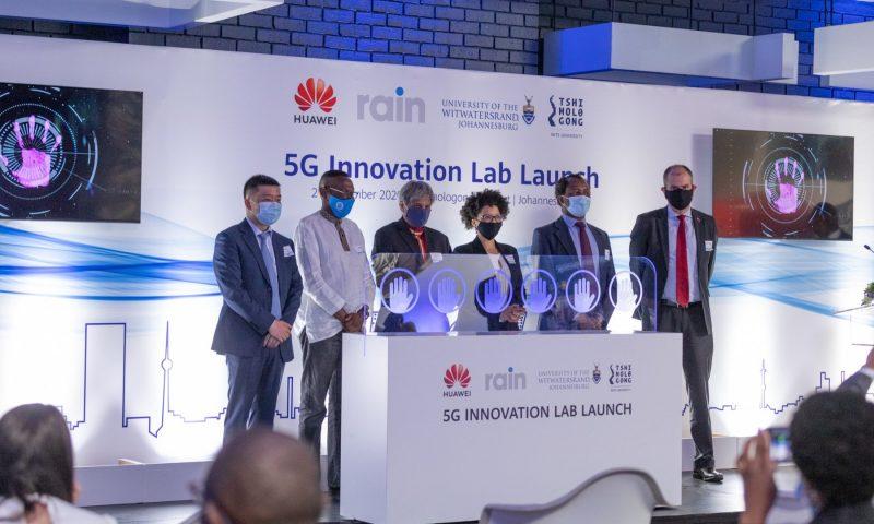 L'Afrique a son premier laboratoire d'innovation dédié à la 5G