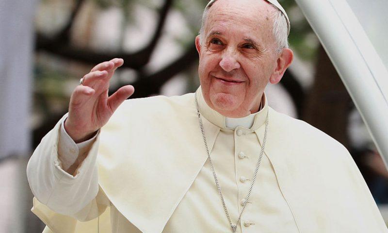 Le Pape François prie pour une robotique et une IA au service de l'humanité