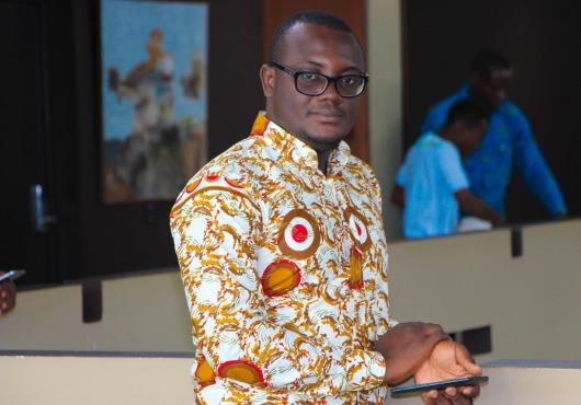 - Attikossie Sewa Mawusse CEO AS PARTNERS    Nous devons avoir laudace de batir lavenir de notre pays - Togo : top 10 des profils à suivre sur les réseaux sociaux