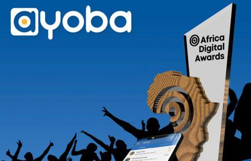 Cameroun : Ayoba reçoit le prix de la meilleure application mobile aux Africa Digital Awards