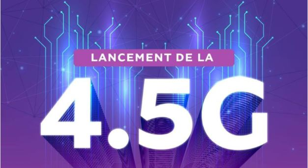 MTN lance la 4,5G en Côte d'Ivoire