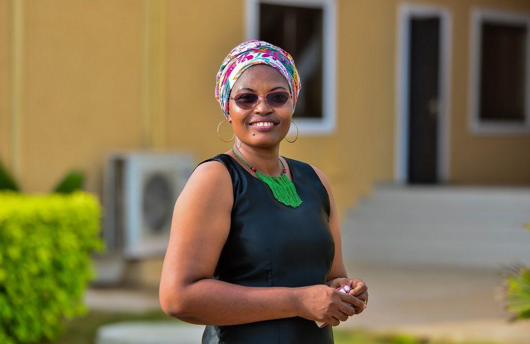 - Mimi Bossou Soedjede Africa rendez vous 1048x680 - Togo : top 10 des profils à suivre sur les réseaux sociaux