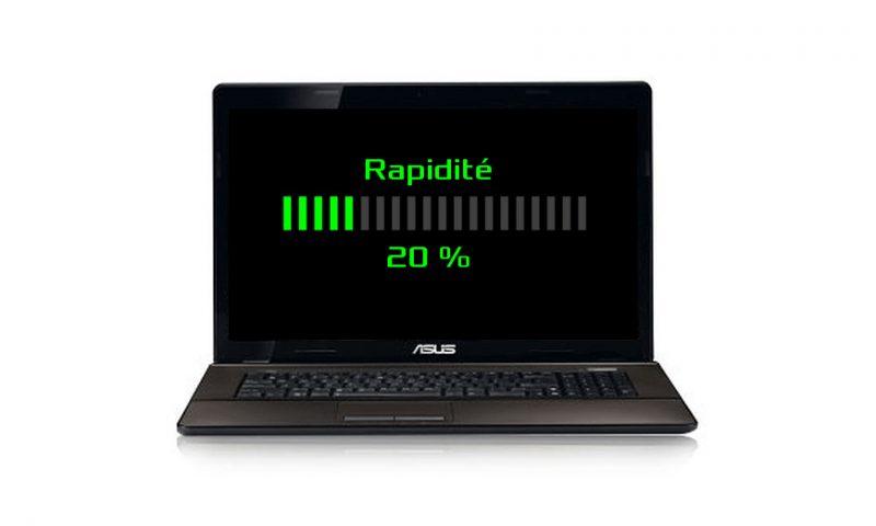Comment accélérer un ordinateur qui rame ?