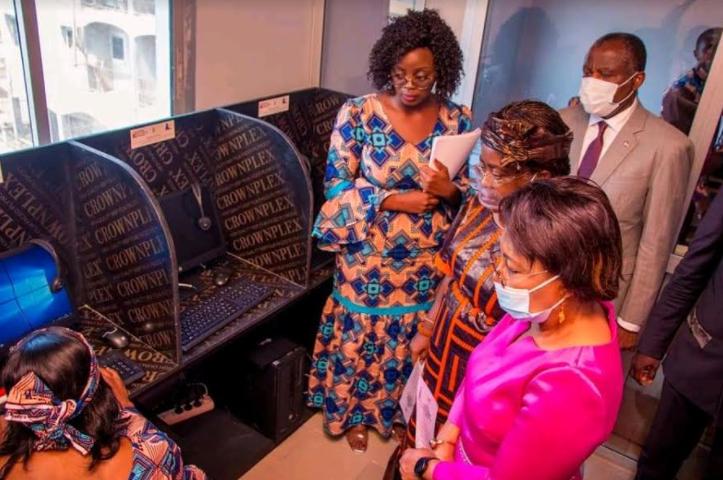 Cameroun : le gouvernement fait participer les non-voyants à la numérisation