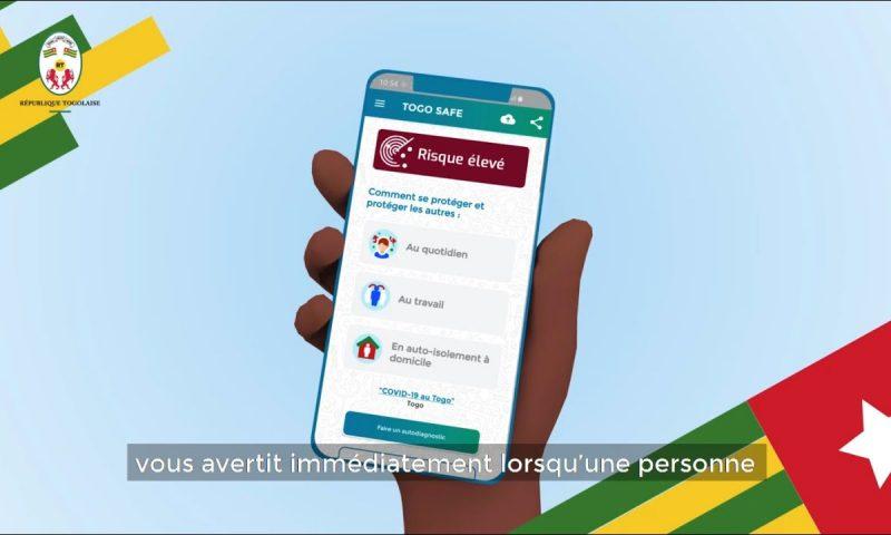Coronavirus : Togo Safe, une application dédiée au contact-tracing