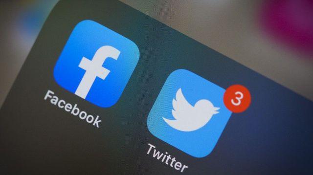 Facebook et Twitter, menacés au Moyen-Orient et en Afrique du Nord