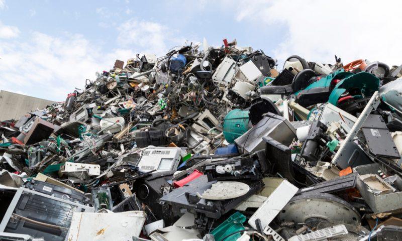 Togo : Des jeunes engagés pour la revalorisation des déchets électroniques