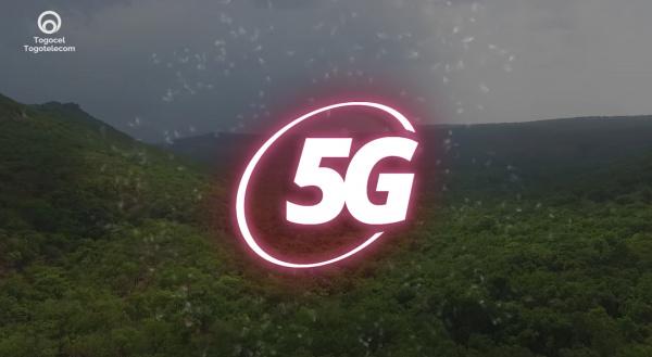 Togo : le test de la 5G a commencé par l'aéroport de Lomé