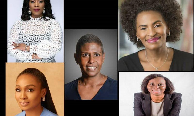 Top 5 des patronnes africaines qui font bouger la technologie