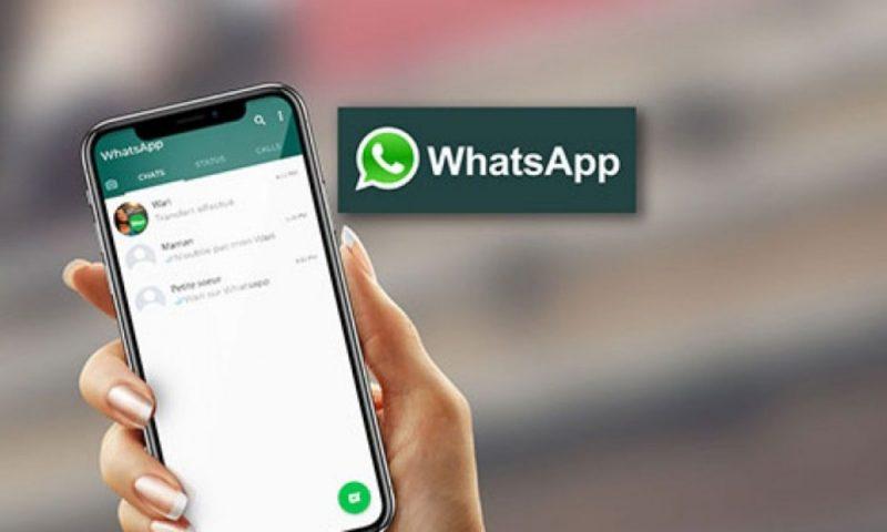 WhatsApp : ce qu'il faut faire pour ne plus voir le statut d'un contact