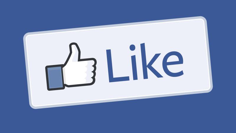 Facebook : les «J'aime» vont disparaître sur les Pages