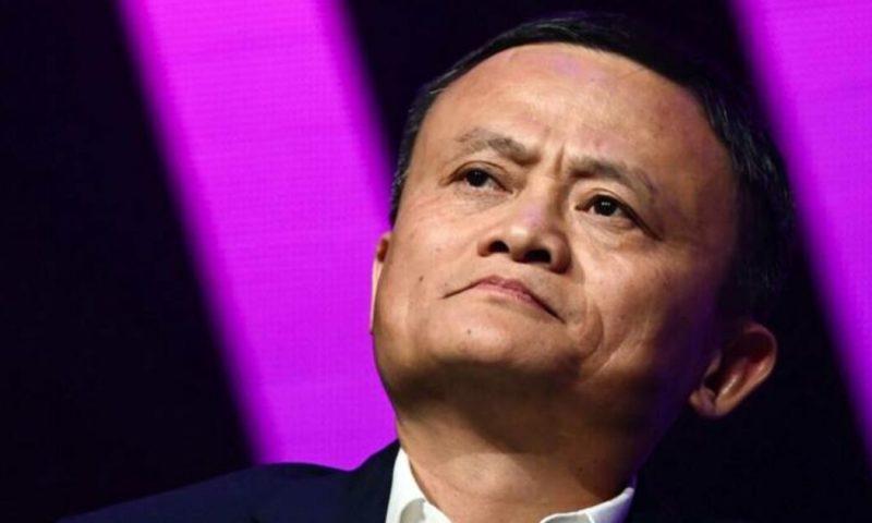 Depuis octobre, aucun «radar» n'a repéré Jack Ma