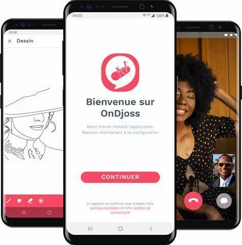 Cette application africaine pourrait-elle remplacer WhatsApp?