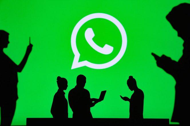 Données personnelles: WhatsApp pourrait subir une amende de 50 millions d'euros