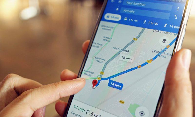 Google : comment désactiver les données de géolocalisation sur votre smartphone ?