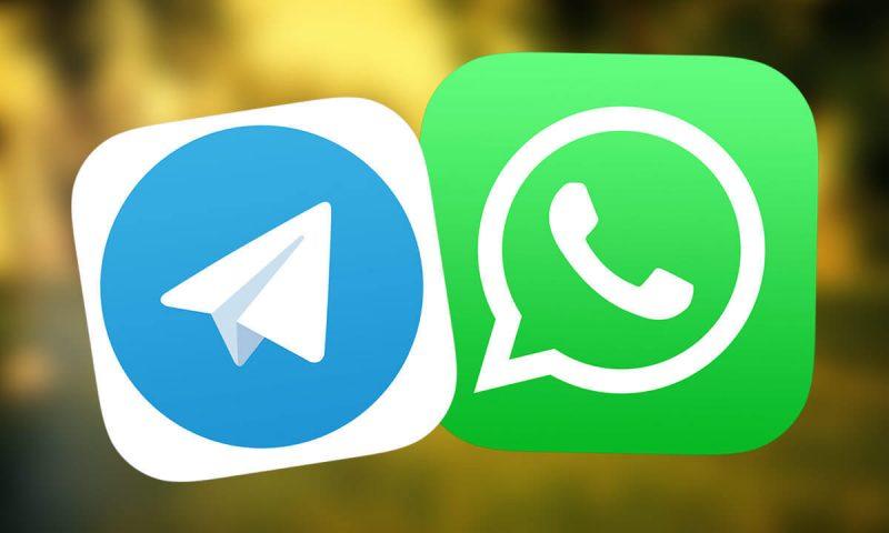 Comment masquer l'image de profil sur WhatsApp et Telegram ?