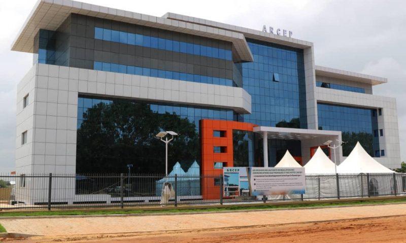 Au Togo, l'Arcep inflige une sanction de plus d'un milliard FCFA à Togocel