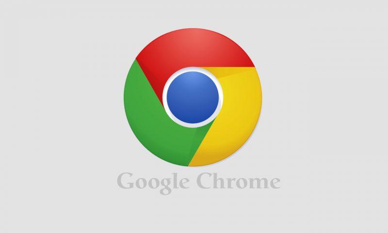 Chrome : Une faille importante a été découverte dans la version récente