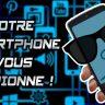 Voici comment votre smartphone vous espionne à votre insu