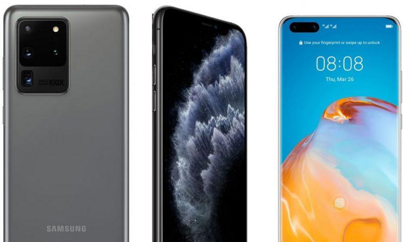 Quels sont les 5 meilleurs smartphones attendus en 2021 ?